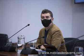 """Santos dice que están """"cumpliendo los compromisos adquiridos"""" - Noticias de Navarra"""