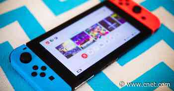 Nintendo Direct livestream to reveal upcoming Switch games Thursday     - CNET