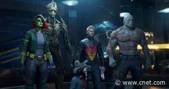 Marvel's Guardians of the Galaxy game could be the surprise hit of the holidays     - CNET