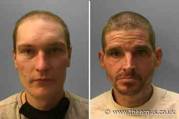 Two men jailed after fatally injecting Zoe Mitchell with drugs in Brighton