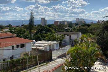 ▷ Denuncian que en Santa Elena se realizan construcciones no permitidas #21Sep - El Impulso