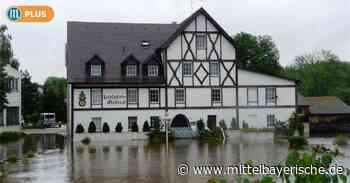 Regenstauf will Katastrophen verhindern - Mittelbayerische