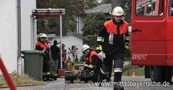Feuerwehr Regenstauf traf sich wieder - Mittelbayerische
