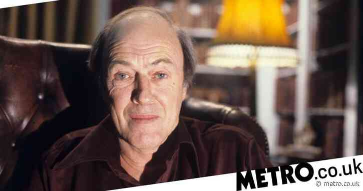 Prepare for all the Roald Dahl remakes as Netflix acquires author's iconic catalog of stories