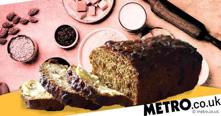 Five-ingredient, no fuss malt love recipe to try after last night's Bake Off