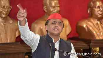 BJP usurping credit of Samajwadi Party government's development work in Uttar Pradesh: Akhilesh Yadav