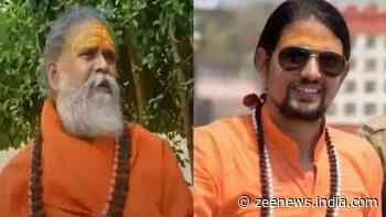 Mahant Giri death case: Anand Giri, Adya Tiwari sent to 14-day judicial remand