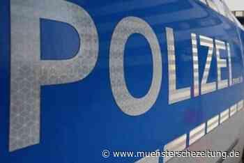 Versuchte Vergewaltigung: Polizei sucht mit Phantombild nach Tatverdächtigem