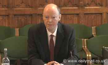 Covid-19 UK: Professor Chris Whitty warns almost ALL unjabbed youngsters will get infected