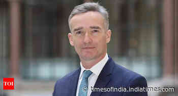 Coronavirus pandemic live update: Having discussions over certifications with builders of CoWIN & NHS apps, says British high commissioner - Times of India