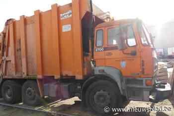 91-jarige man in levensgevaar na aanrijding door vuilniswagen in Zaffelare: parket stelt verkeersdeskundige aan