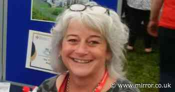 Brave woman who volunteered in Covid trial now 'trapped' by unapproved vaccine