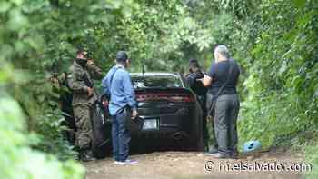 Fotos: Dos hombres son privados de libertad y asesinados en Santa Ana   Noticias de El Salvador - elsalvador.com