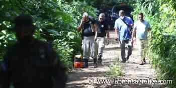 Hallan en Santa Ana cadáveres de dos hombres que fueron privados de libertad el lunes - La Prensa Grafica