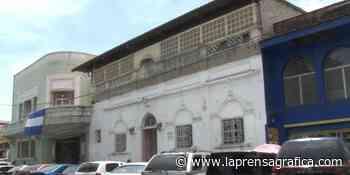 Santa Ana se quedará sin su biblioteca y centro de artes - La Prensa Gráfica