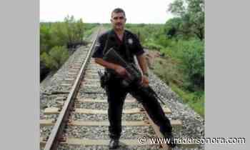 Matan a balazos a Policía Municipal de Santa Ana - Radar Sonora