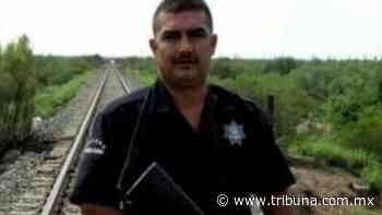Asesinan y abandonan el cuerpo de un policía de Santa Ana debajo de un puente - TRIBUNA