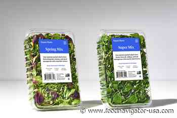 Square Roots pushes into retail: 'We're looking to disrupt the packaged salad category'