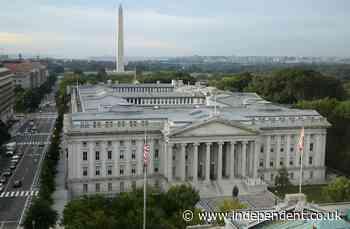 US autumn default would cost six million jobs, study says