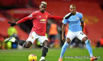 The Manchester derby and United's trip to face Chelsea are the pick of the November TV games