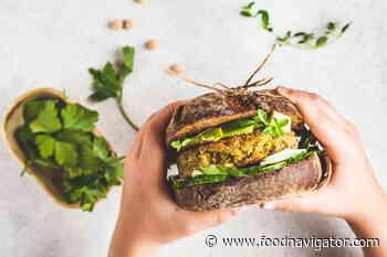 Food leaders advance alternative protein development