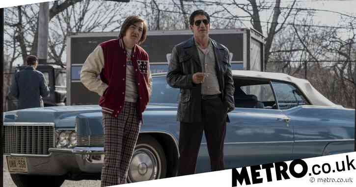 Everything you need to know about The Sopranos prequel The Many Saints Of Newark