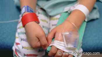 Illinois Coronavirus Updates: Pediatric ER Warning, What to Know Ahead of Flu Season - NBC Chicago