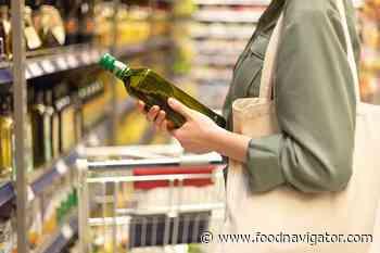 Nutri-Score does not blight image of olive oil, finds survey