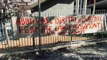 """San Lorenzo, cittadini infuriati contro la malamovida: """"Vogliamo dormire, si revochi concessione a largo Passamonti"""""""