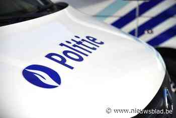 Twee dieven op heterdaad betrapt, daders meteen gearresteerd door politie