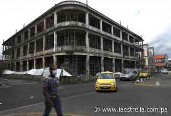 Asamblea modifica ley de patrimonio histórico de Colón - La Estrella de Panamá