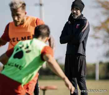 Colón volvió a los entrenamientos pensando en Boca - NexoDiario