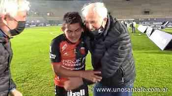 El plan para armar el plantel de Colón para la Libertadores - UNO Santa Fe