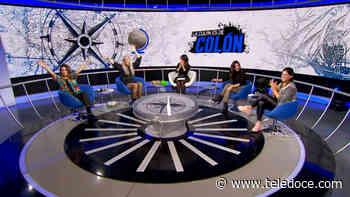 Mirá La Culpa es de Colón del lunes 20 de setiembre - Teledoce.com