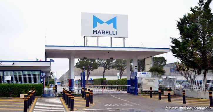 Magneti Corp (ex Magneti Marelli) annuncia 1.500 esuberi a livello globale. In Italia 19 stabilimenti e 10mila addetti