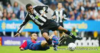 'A really cultured footballer' - Newcastle United youngster compared to Nolberto Solano