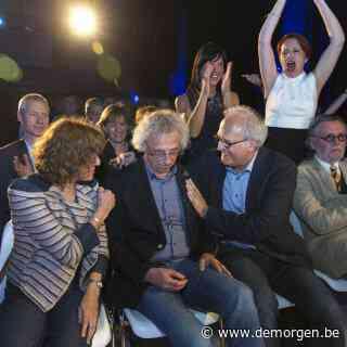 Thrillerprijs De Gouden Strop weert Vlaamse uitgevers: 'Bijna discriminerend'