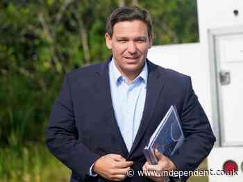 DeSantis switches Florida to surgeon general who backs his anti-mask, vaxx mandate views
