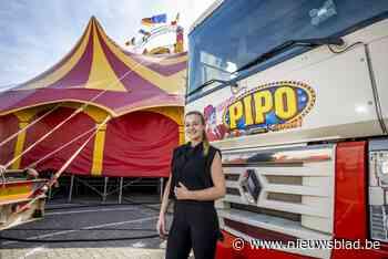 """Circus Pipo toert weer en stopt in Berlaar en Schriek: """"De eerste show was emotioneel"""""""