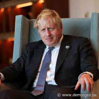 ► 'Donnez-moi un break': Boris Johnson reageert op Franse rel over misgelopen onderzeeërs-deal