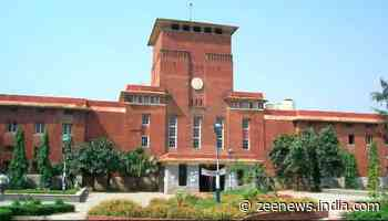Yogesh Singh appointed new Vice Chancellor of Delhi University