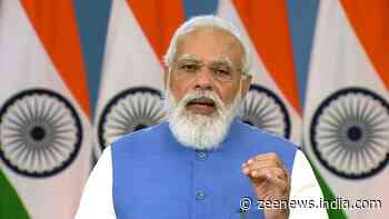 International travel should be made easier through mutual recognition of vaccine certificates, says PM Narendra Modi at Global COVID-19 summit