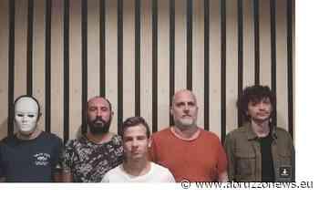"""Ottimo risultato per i Dirasc'k al """"Sanremo Rock and Trend Festival"""" - Abruzzonews"""