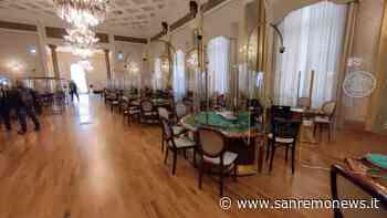 Sanremo: il Casinò è alla ricerca di un assistente per la clientela del Poker, potranno candidarsi i dipendenti - SanremoNews.it