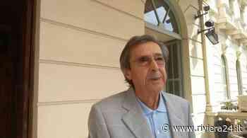 "Sanremo, Rinaldo Sartore presenta ""Rose Moderne"" - Riviera24"