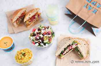 Mendocino Farms delivering feel-good flavors in Oakland with new virtual kitchen
