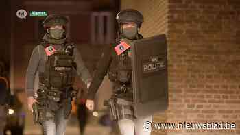 Politie almaar vaker geconfronteerd met agressie