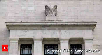 Fed flags bond-buying taper 'soon', rate hike shifts to 2022
