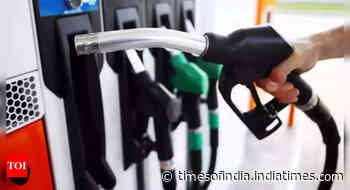 As UP poll looms, freeze on price hike begins to pinch oil cos