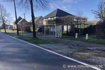 Nieuwe bushaltes en oversteekplaatsen aan woonzorgcentrum Vl... (Westerlo) - Het Nieuwsblad
